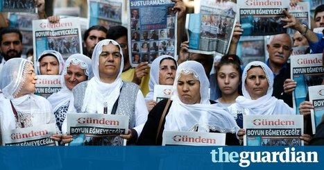 La romancière turque Aslı Erdoğanest emprisonnée dans des conditions inacceptables, gravement préjudiciables à sa santé | TdF  |   Culture & Société | Scoop.it