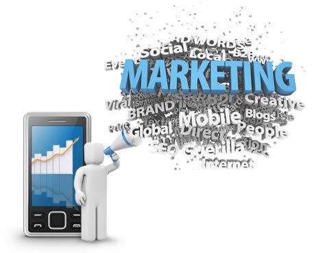 Mobile Marketing – Top oder Flop? | Kevin Zalokar Internet Marketing | Kevin Zalokar Internet Marketing | Scoop.it