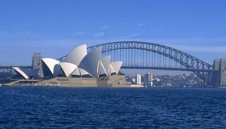 Vé máy bay đi Úc | Blog thương mai | Scoop.it