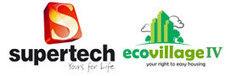 Supertech Eco Village 4 Floor Plan | Supertech Eco Village Noida | Buy Property in India | Scoop.it