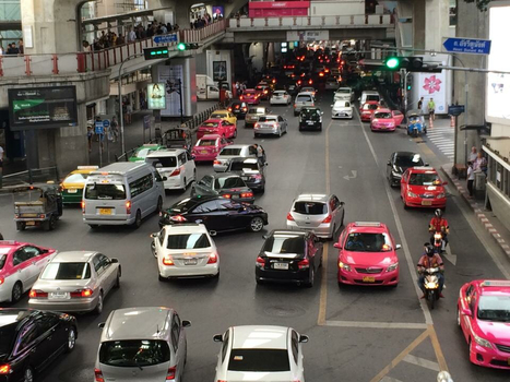 ตัวอย่างถนนปลอดภัยที่ประเทศญี่ปุ่น ข่าวสังคม - ครอบครัวข่าว3 | News : Special Report | Scoop.it