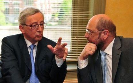 Commission européenne : six candidats pour remplacer Barroso à la présidence   Elections européennes 2014 : articles de fond   Scoop.it