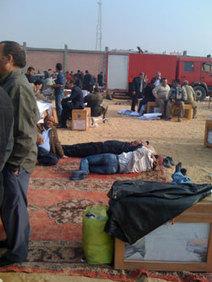 Elections : un décompte à l'égyptienne | Égypt-actus | Scoop.it