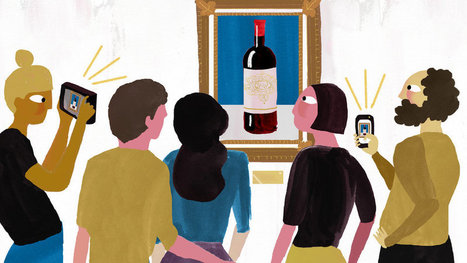 Does Expensive #Wine Taste Better? | Vitabella Wine Daily Gossip | Scoop.it