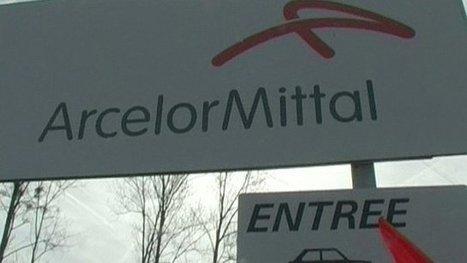 Le Creusot choisi pour un énorme contrat mondial de production d'acier   Forge - Fonderie   Scoop.it