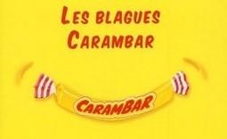 L'identité de Carambar déclinée sur le web | Branding News & best practices | Scoop.it