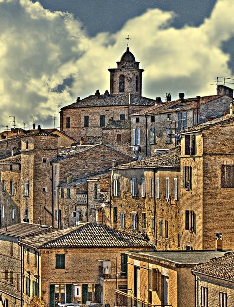 What Le Marche Has To Offer... A few amazing facts about Le Marche | Oliviotree Adoption | Scoop.it