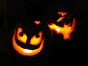 Featured: Halloween in The USA | Intégration raisonnée des TICE dans l'élaboration de séquences pédagogiques et la mise en place de tâches communicatives au collège (anglais) | Scoop.it