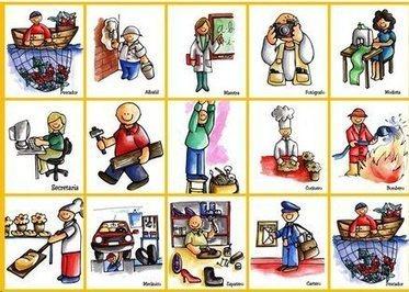 Conocer todas las profesiones | Búsqueda de empleo, carreras más demandadas, profesiones con más salidas en la actualidad y en el futuro | Scoop.it