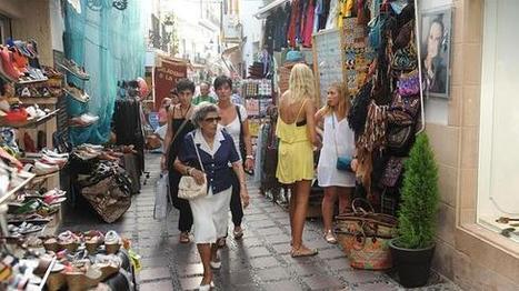 La hostelería encabeza la recuperación comercial en Marbella - Sur Digital (Andalucía) | Marbella Lifestyle | Scoop.it