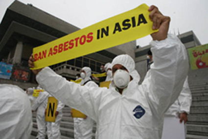 Special Session on Asbestos at ICOH 2015 » Asian Ban Asbestos Network | Asbestos | Scoop.it