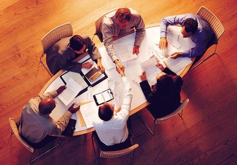 How to Build a Culture of Training Within your Organization | Business Training | Scoop.it