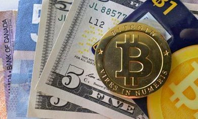 Why Bitcoin scares banks and governments | Technoculture | Scoop.it