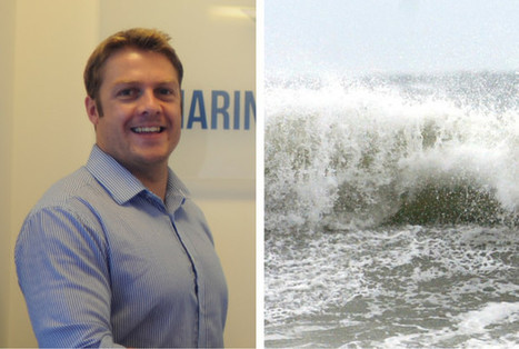 Wave power technology firm based in Swansea gets £2m prototype funding boost ... - South Wales Evening Post | Marine Energy in Wales | Scoop.it