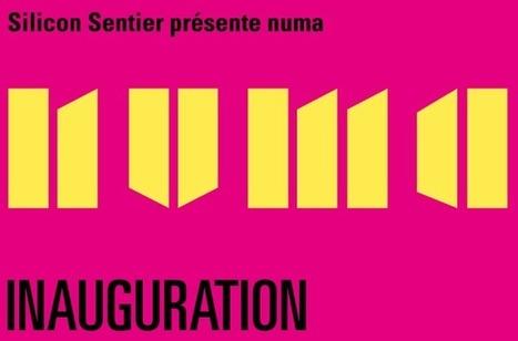 Silicon Sentier | communauté collaborative - innovation frugale - échange - récup | Scoop.it