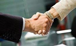Handy hints: five handshakes to avoid at interviews | Interviewing Skills | Scoop.it