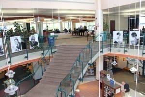 How Library Spaces are Changing | District Dispatch | Common Core and the Elementary School Library | Scoop.it