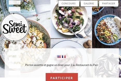 6 outils web pour améliorer votre communication sur Pinterest | Réseaux sociaux pour l'entreprise | Scoop.it