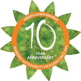 Green Gown Awards 2014 - entries now open | Sustainable Tourism | Scoop.it
