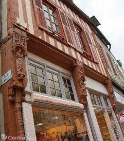 La convention liée au label « Ville et pays d'art et d'histoire », obtenu en 1991, doit être révisée | Le tourisme dans l'Yonne | Scoop.it