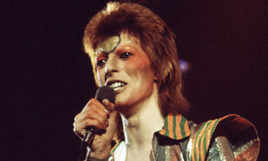 David Bowie heads for No 1 and breaks V&A records | B-B-B-Bowie | Scoop.it