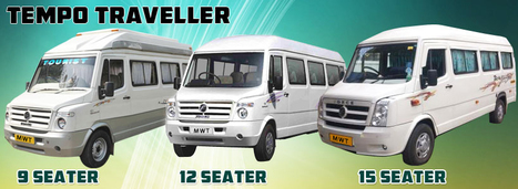 Book Special Agra Tour Packages from Delhi via Saitourist | Hire Tempo Traveller in Delhi | Scoop.it