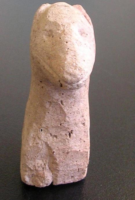 Los arqueólogos identifican una pieza de ajedrez de la Valencia islámica | Centro de Estudios Artísticos Elba | Scoop.it