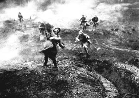 1914-1918 : La bataille de Verdun | History Around the Net | Scoop.it