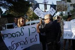 Palestinians slam Israel's plan to build houses - Politics Balla | Politics Daily News | Scoop.it
