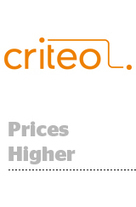 Criteo Accelerates IPO, Could Price Tonight And Begin Trading Tomorrow   C.N.A.   Scoop.it