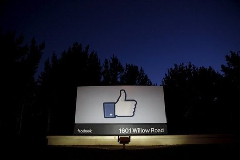 The Real Bias Built In at Facebook | SoRo media | Scoop.it