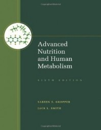 Test Bank For » Test Bank for Advanced Nutrition and Human Metabolism, 6th Edition : Gropper Download   Health & Nutrition Test Bank   Scoop.it