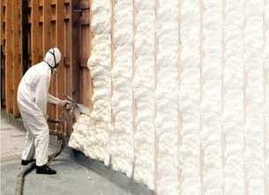 Advantages of Spray foam Insulatio | Matrimonial | Scoop.it