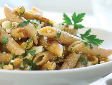 Have A Pound Of Penne Pasta? | Le Marche and Food | Scoop.it