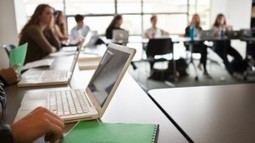 Four Essential Principles of Blended Learning | ICT Consultancy | Scoop.it