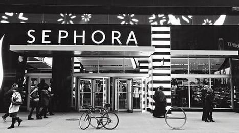 Treat Yourself! Sephora Beauty Savings Secrets | Ebates | Evan | Scoop.it