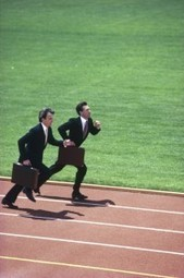 Strategic Salesperson vs. Tactical Salesperson   Sales Motivation and Sales Training   Hitting Your Sales Target   Scoop.it