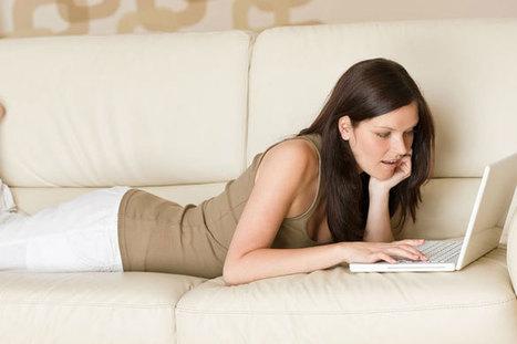 Tecnología: ¡USB con Fragancia! - Nosotras.com | Educar con las nuevas tecnologías | Scoop.it