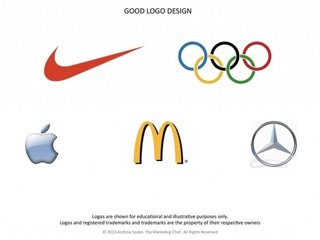 LDD's Top Most Logo Design Tips! | Share your Valuable BrandedLogoDesigns Reviews | Scoop.it
