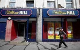 William Hill in talks over £5bn merger with PokerStars owner | Economics competition issues | Scoop.it