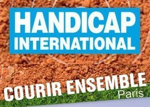 Courir ensemble avec handicap international 2014 - Sortiraparis | Génération en action | Scoop.it