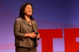 My TED Talk: Leading in the Digital Era - Charlene Li | eHealth - Social Business in Health | Scoop.it