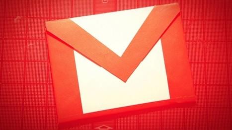 Gmail vous offre bien plus qu'une adresse email | le community manager !!!! | Scoop.it