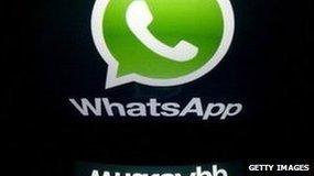Facebook to buy WhatsApp for $19bn | Social Foraging | Scoop.it