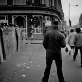 """Black Power in Britain becoming """"forgotten history"""" 