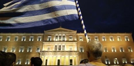 Grèce : le bâtiment et l'immobilier au point mort | Immobilier | Scoop.it