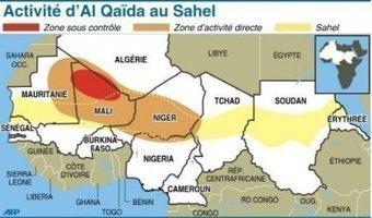 Sahel : une géopolitique de l'invisible ! | Expertise géopolitique Sahel | Scoop.it