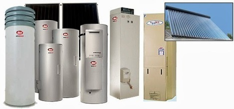 Types of Hot Water Specialist Systems | Hot Water System | Scoop.it