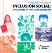 TIC para la inclusión social: una apuesta por la diversidad   Brecha Digital   Scoop.it