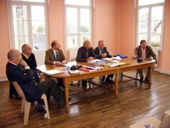 Neufchâtel-sur-Aisne Les amis du musée Driant restent fidèles   L'Union   Généalogie et histoire, Picardie, Nord-Pas de Calais, Cantal   Scoop.it